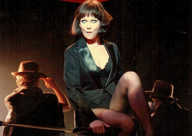 Chicago, Básti Juli mint Velma Kelly