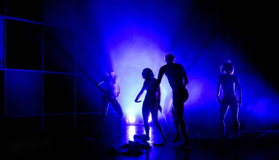 Moveo Dance Company: The Other Door / Fotó: Andrew Rizzo